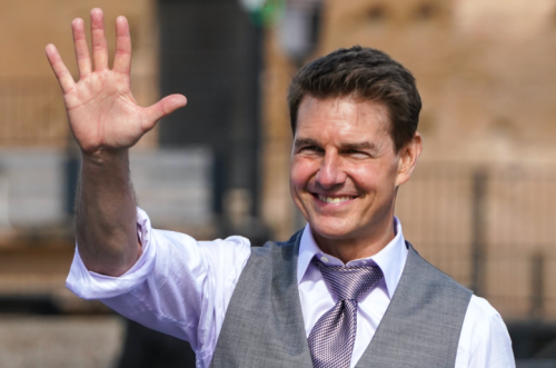 Tom Cruise Defends Explosive Covid Safety Rant on 'Mission: Impossible' Set: 'There Was a Lot at Stake'