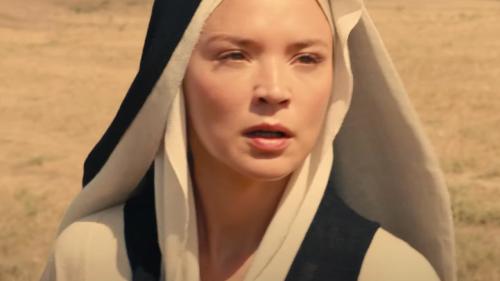 'Benedetta' Trailer: Paul Verhoeven's Erotic Lesbian Nun Romance Is One Wild Ride