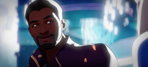Chadwick Boseman 'What If…?' Episode Helps Disney+ Break Into Nielsen's Streaming Rankings