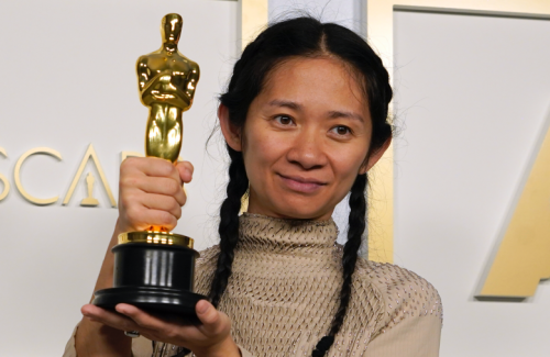 China Reacts to Chloé Zhao's Historic Oscars with Near Silence: 'We Hope She Becomes More Mature'