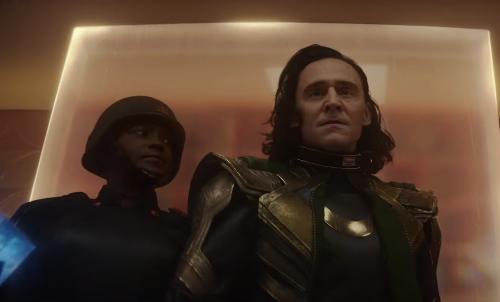 'Loki' Official Trailer: Tom Hiddleston, Owen Wilson, Gugu Mbatha-Raw Shake Up the MCU