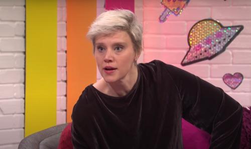 'SNL': Kate McKinnon, Pete Davidson Join 'Ooli Show' as Frances McDormand, Steve Buscemi — Watch