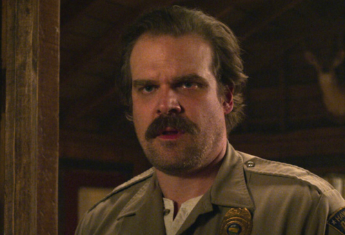 David Harbour Says 'Stranger Things 4' Directs Series Toward 'Definite Ending at Some Point'