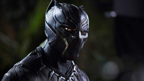 8 Epic Black Panther Comics to Buy Online