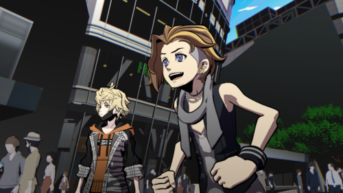 'Neo: The World Ends With You' Review: An Uneven Sequel to the Nintendo DS Classic