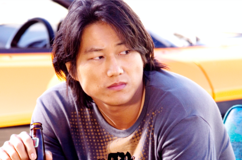 'F9' Star Sung Kang Says Christopher Nolan's Love for 'Tokyo Drift' Is 'Super Validating'