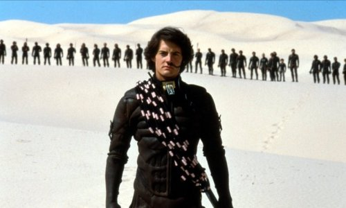 'Dune' vs. 'Dune': Why David Lynch's Version Is a Lot More Fun Than Denis Villeneuve's