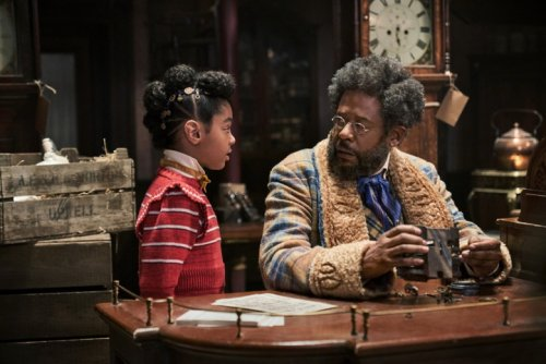 'Jingle Jangle' Review: Netflix Gifts the World an Overstuffed and Delightful Christmas Classic