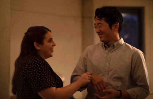 'The Humans' Trailer: Beanie Feldstein and Steven Yeun Try to Survive A24's Family Horror