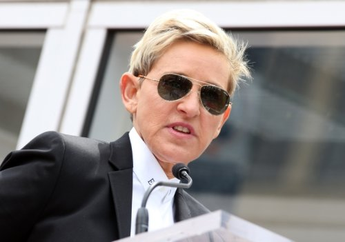 As Ellen DeGeneres Says Goodbye, It Seems Certain Allegations Do Have Consequences