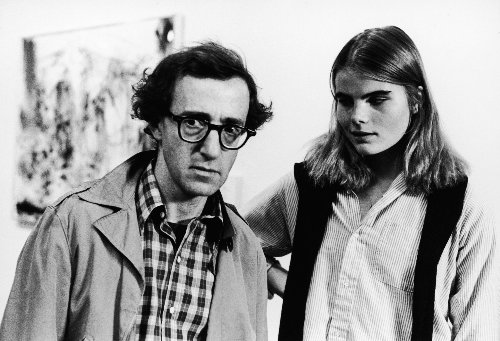 Mariel Hemingway Says Woody Allen's 'Manhattan' '100 Percent' Couldn't Come Out Today