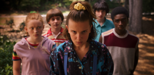 How Netflix's New Shop Feature Takes Aim at Disney Merchandise