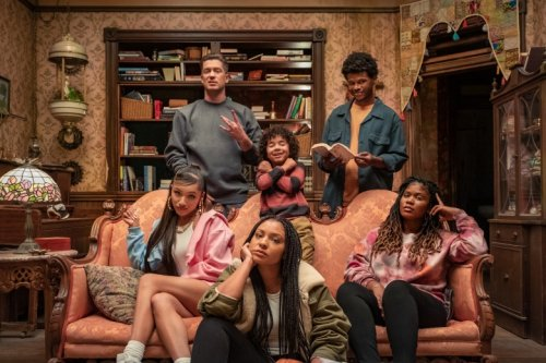 'Blindspotting' Review: Jasmine Cephas-Jones Dominates Fantastic Television Adaptation