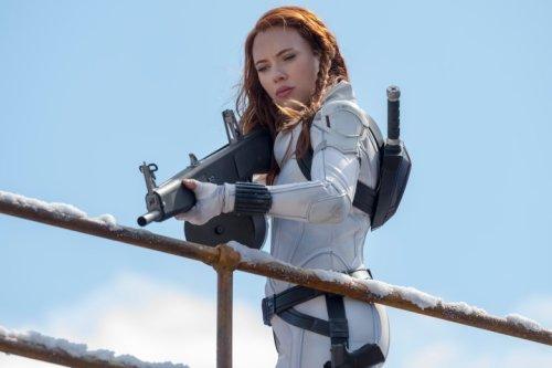 Scarlett Johansson's Disney Lawsuit Could Shape the Future of Talent Compensation