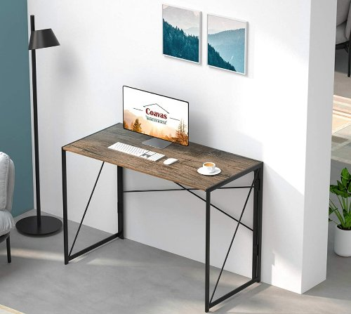 6 Best Folding Desks to Buy for Any Kind of Office Space