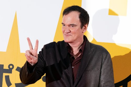Quentin Tarantino 'Steering Away' From 'Star Trek' in Favor of Smaller Final Movie