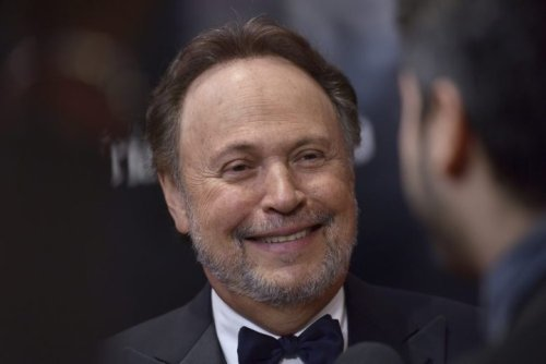 Billy Crystal Explains Why He Returned to Filmmaking for the First Time in 20 Years
