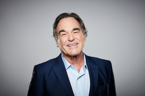 Oliver Stone Settles the Score with Cannes Debut 'JFK Revisited,' Feels Unappreciated at Home