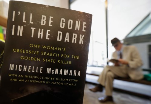 'Chase Darkness With Me:' Michelle McNamara's Collaborator to Release New Book as Audible Original (Exclusive)