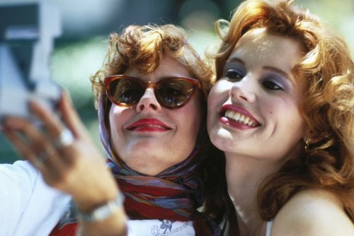 Susan Sarandon 'Underestimated' How Much 'Thelma & Louise' Would Offend 'White Heterosexual Males'