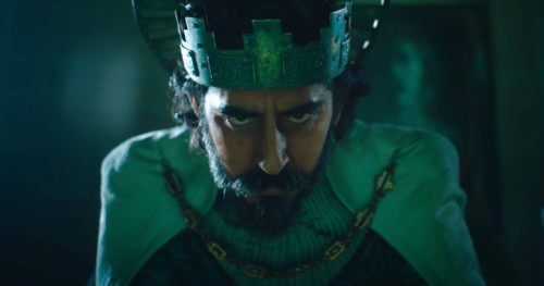 'The Green Knight' Trailer: Dev Patel Leads the Medieval Fantasy Epic You've Been Waiting For