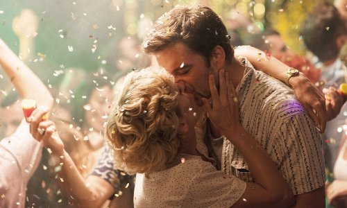 'Monday' Review: Sebastian Stan Stars in a Sexy Party Film That Couldn't Be Made Today