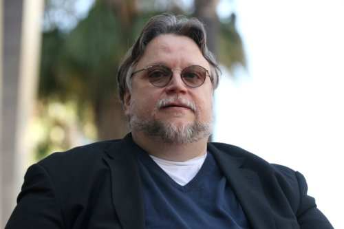 Guillermo del Toro Has Spent 'Roughly 16 Years' Writing Screenplays That Never Got Filmed