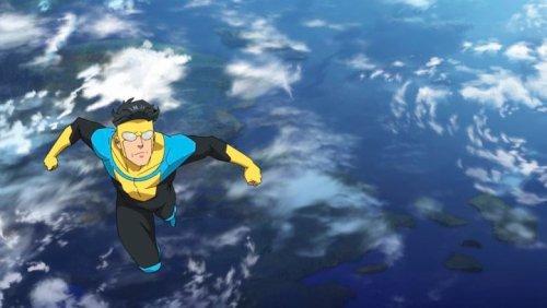 'Invincible': Pushing Superhero Adult Animation to New Subversive Heights