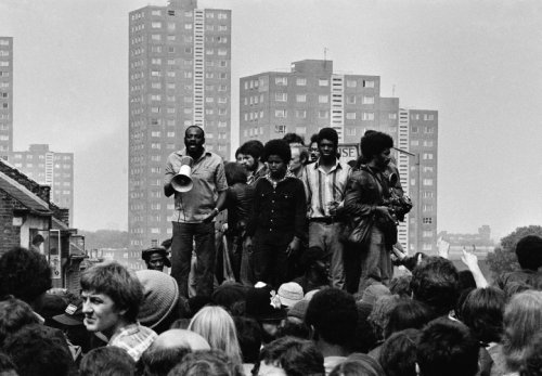 Steve McQueen Is on a Mission to Mainstream Black British History with Five New Documentaries
