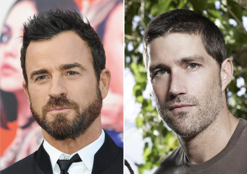 Damon Lindelof Eyed Justin Theroux to Play Jack on 'Lost,' but the Actor 'Wasn't Interested'