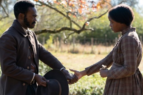 'The Underground Railroad': Listen to a Sweeping Track from Nicholas Britell's Score — Exclusive