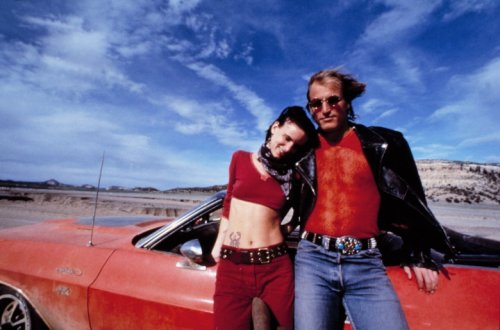 Quentin Tarantino Has Never Seen All of Oliver Stone's Version of His 'Natural Born Killers'