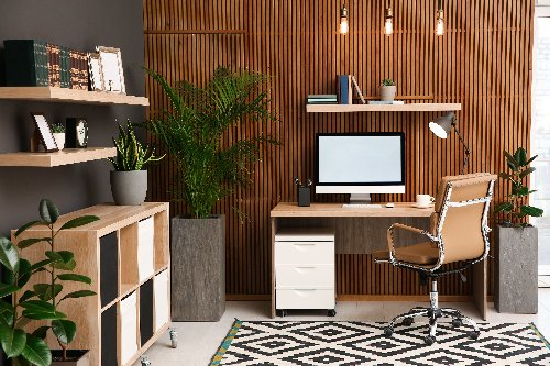 6 Items to Buy to Turn Your Office into a Creative Sanctuary
