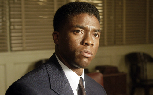 Netflix Unveils Star-Studded Chadwick Boseman Documentary, Streaming for 30 Days Only