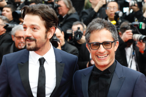 Gael García Bernal: 'It Would be Cool' Playing 'Star Wars' Villain to Diego Luna's Cassian Andor