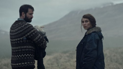'Lamb' Review: Noomi Rapace Stars in A24 Horror with a Concept So Ridiculous It Shouldn't Be Spoiled