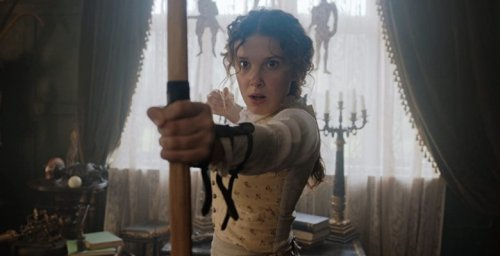 'Enola Holmes 2' Is Official: Millie Bobby Brown, Henry Cavill, Director, Writer All Returning