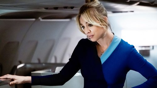 DGA Awards Elevate 'Flight Attendant' and 'Queen's Gambit' — Plus One Last Win for 'Homeland'