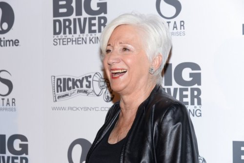 Olympia Dukakis Dies: 'Moonstruck' Oscar Winner Was 89