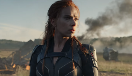Disney Says Theatrical Future to Be Determined by 'Black Widow' and 'Shang-Chi' Box Office Results