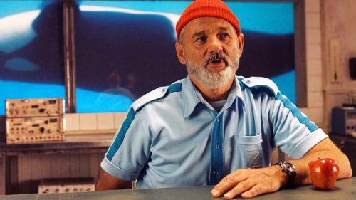 'The Life Aquatic' Producer Describes the Moment She Realized Wes Anderson's Film Would be a Box Office Bomb