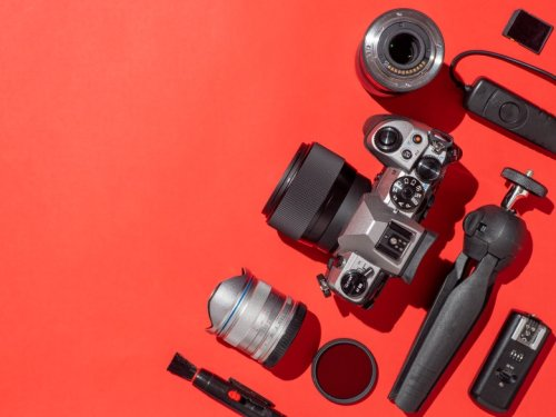 Best Camera Gear You Can Buy for Under $100