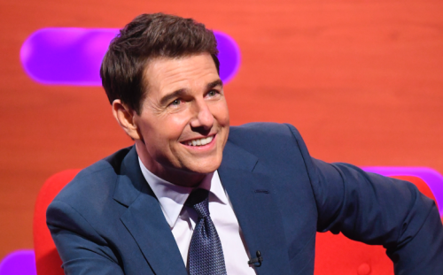 Tom Cruise Protests HFPA by Returning His Three Golden Globes Trophies