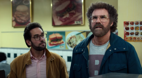 'Shrink Next Door' First Footage Reunites Will Ferrell and Paul Rudd for Apple TV+ Dark Comedy