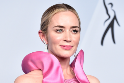 Emily Blunt Says She No Longer Likes the Superhero Genre: 'It Has Been Exhausted'