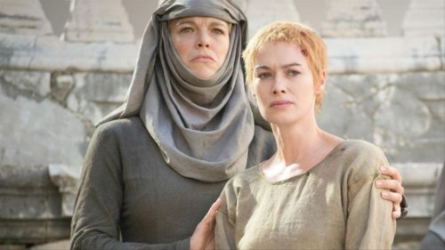 'Game of Thrones' Star Hannah Waddingham Details Being Waterboarded on Set for 10 Hours