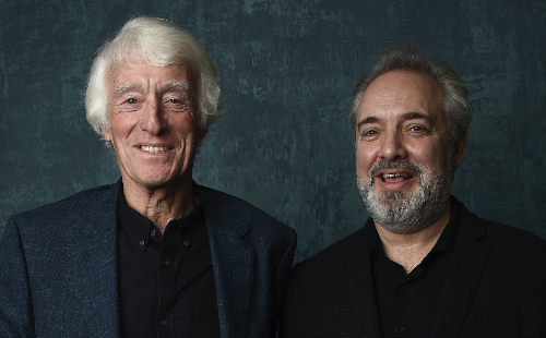 Roger Deakins Sets His Fifth Sam Mendes Movie with 1980s Romance Starring Olivia Colman