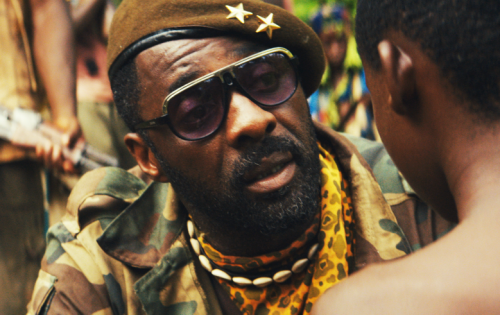 Idris Elba: 'Beasts of No Nation' Would Have Bigger Awards Impact in Today's Social Climate