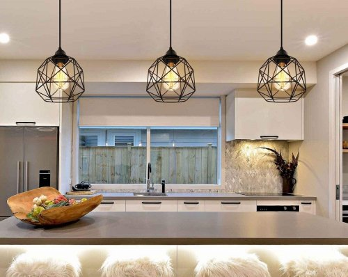 The Top 10 Best Kitchen Island Lights of 2021