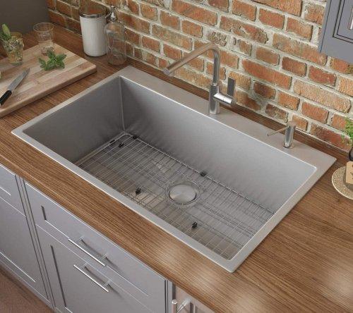 The Top 10 Best Drop-in Kitchen Sinks of 2021